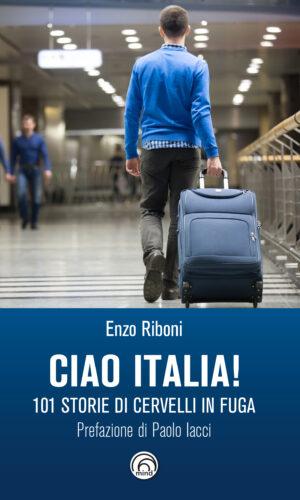 Ciao Italia! Enzo Riboni