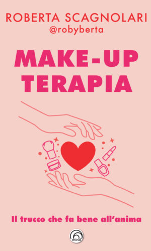 Make-up terapia Roberta Scagnolari
